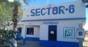 En beneficio de los usuarios,instalan SAPA La Paz oficina en Chametla