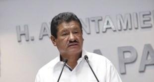 Con decisiones responsables damos resultados a la ciudadanía, Alcalde de La Paz