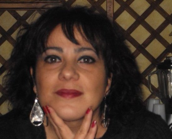 Anna Maria Garotti
