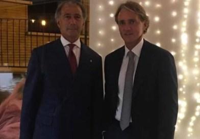 Laurea honoris causa a Mancini, tra gli ospiti anche Antonio Pignataro