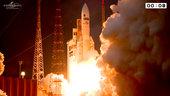 Mise en orbite du satellite européen de météorologie MSG-4-media-1