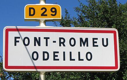 440px-Font-romeu-odeillo-road-sign