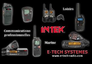 E TECH SYSTEMES