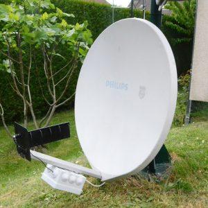 Inmarsat5