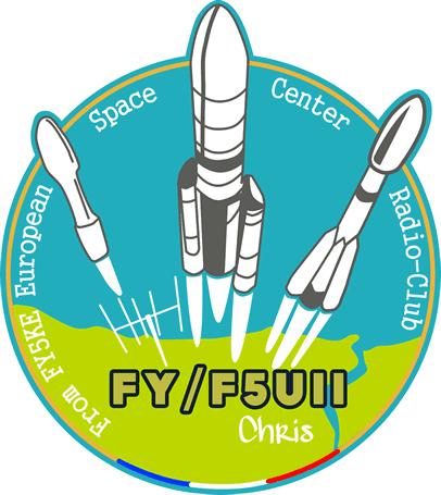 Logo FY F5UII
