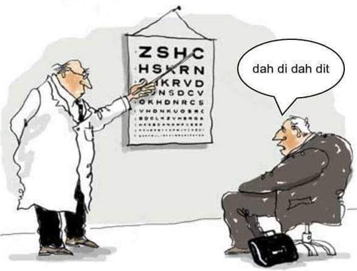 Morse-optician