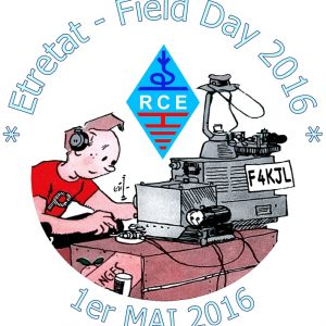 [RCE] Field Day