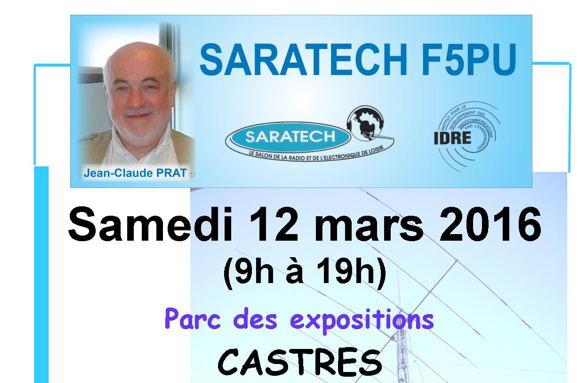 Saratech
