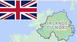 irlande nord