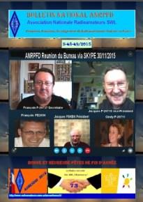 Bulletin National Hebdo ANRPFD S48-49-05122015