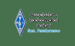 partner logo associazioneradioamatori Attività fiera 2014 Sezione A.R.I. (Associazione Radioamatori Italiani) di Pordenone