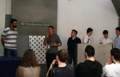 conferenza 234x150 TechDay alla fiera di Pordenone
