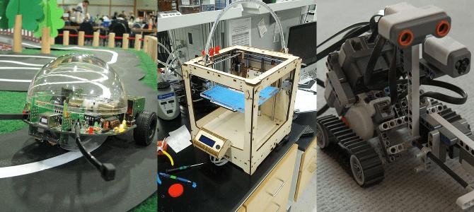 BkUnEvOCIAAvJ3S.png large Un Maker Contest alla Fiera del Radioamatore 2014