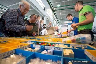 mercato radioamatore 41 314x210 Il grande Market per fare shopping tecnologico in fiera