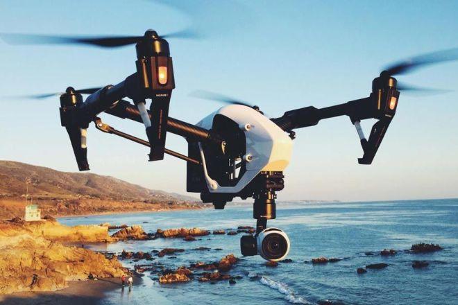 drone pict Ritornano i droni alla Fiera del Radioamatore, 23/24 aprile 2016