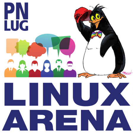 450px Linux arena800 Linux Arena