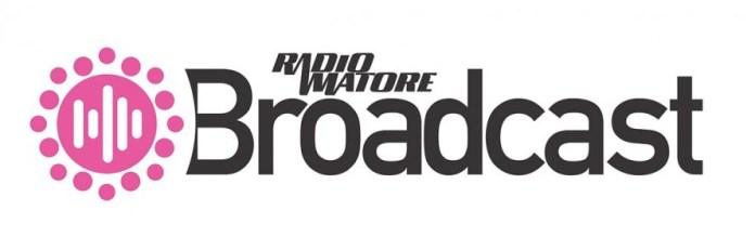 logo broadcast 890x295 Radioamatore Broadcast, la fiera Radioamatore Pordenone diventa crossmediale