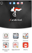 carabinieri app 1 Carabinieri presenti alla 52^ Edizione della Fiera Nazionale del Radioamatore di Pordenone.