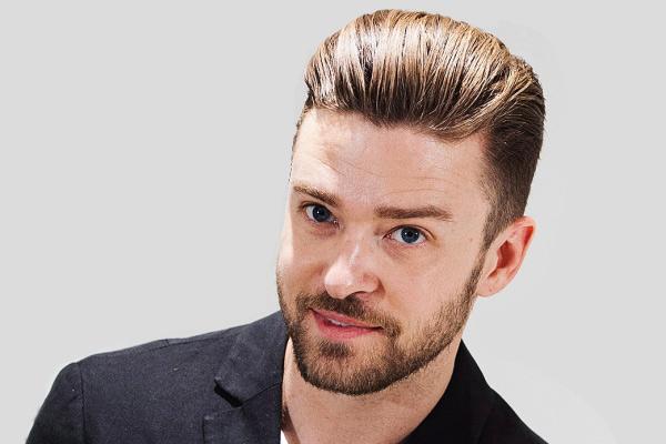 Justin Timberlake To Write Original Music For DreamWorks