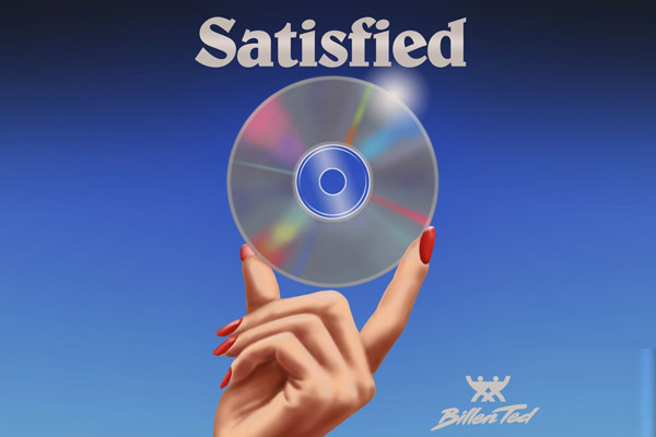 Billen Ted drop carefree new single 'Satisfied' | Radioandmusic.com