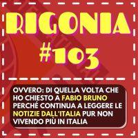 Rigonia #103