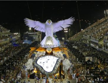 Conversa De Carnaval Por Anderson Baltar Rdio Arquibancada