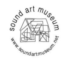 Sound Art Museum logo by Jimmie Durham