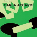 Cover Catalogue Carla Accardi