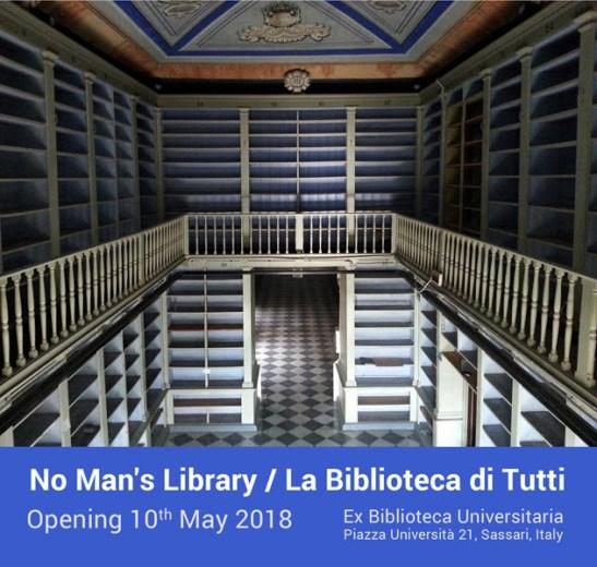 Sassari's Library