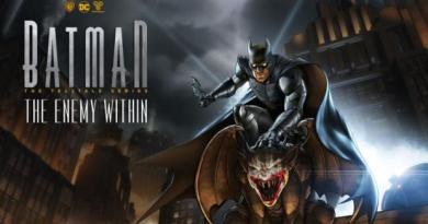 Batman – The Enemy Within: Ecco una clip con Harley Quinn