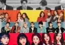 """""""Gaon Chart"""" Rilis TOP Downloads dan Streaming 2017, Siapa yang Memimpin?"""