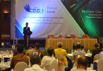 CENS Universitas Indonesia Yang Ke-15