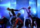 Penampilan BTS Di Ama 2017 Yang Memukau