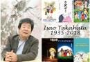 Co Founder dan Direktur Anime Ghibli Meninggal Dunia