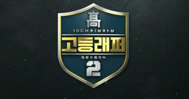 """Mnet """"High School Rapper 2"""" telah mengumumkan juaranya."""