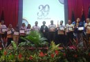 Perayaan Ulang Tahun Budi Luhur Cakti yang Ke – 39