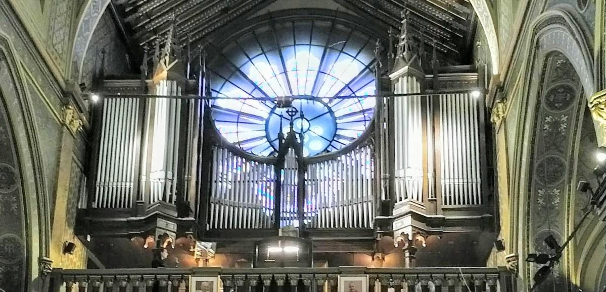 Die gregorianische Musik, eine reiche Inspirationsquelle