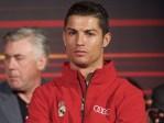 Cristiano Ronaldo condamné à une peine de deux ans de prison
