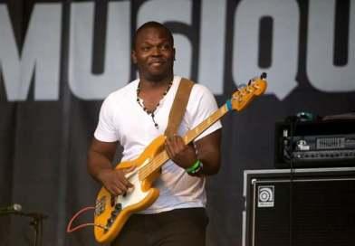 Achille Ouattara, artiste-musicien Un bassiste burkinabè de classe mondiale