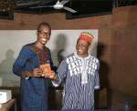 """Burkina Faso: Ombr Blanche de retour sur la scène avec """"polarisateur"""""""