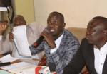 Burkina Faso: la CS-MEF maintient sa grève du lundi 18 au vendredi 22 juin