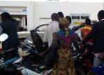 Ouagadougou: La grève illimitée des chauffeurs-transporteurs routiers entraine une pénurie d'essence