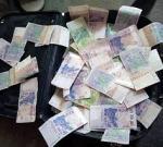 Afrique du sud : un pasteur vomit miraculeusement de l'argent
