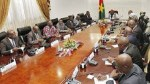 Burkina Faso : Compte rendu du Conseil des ministres du mercredi 26 septembre 2018