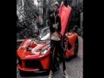 Aubameyang s'offre une Ferrari de plus d'un million d'euros pour célébrer la victoire d'Arsenal