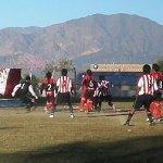 Angastaco jugará en la Liga Calchaquí la próxima temporada