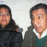 """""""El parque automotor del municipio es defectuoso y està en pesimas condiciones"""""""
