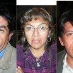 Hablaron los candidatos de Memoria y Movilización Social