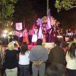 Se conmemoró el 169 aniversario de la demarcación del pueblo