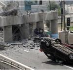 Bachelet confirmó que hay más de 700 muertos por el sismo